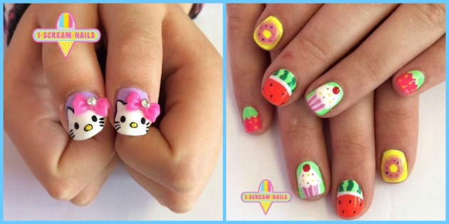 nailcollage