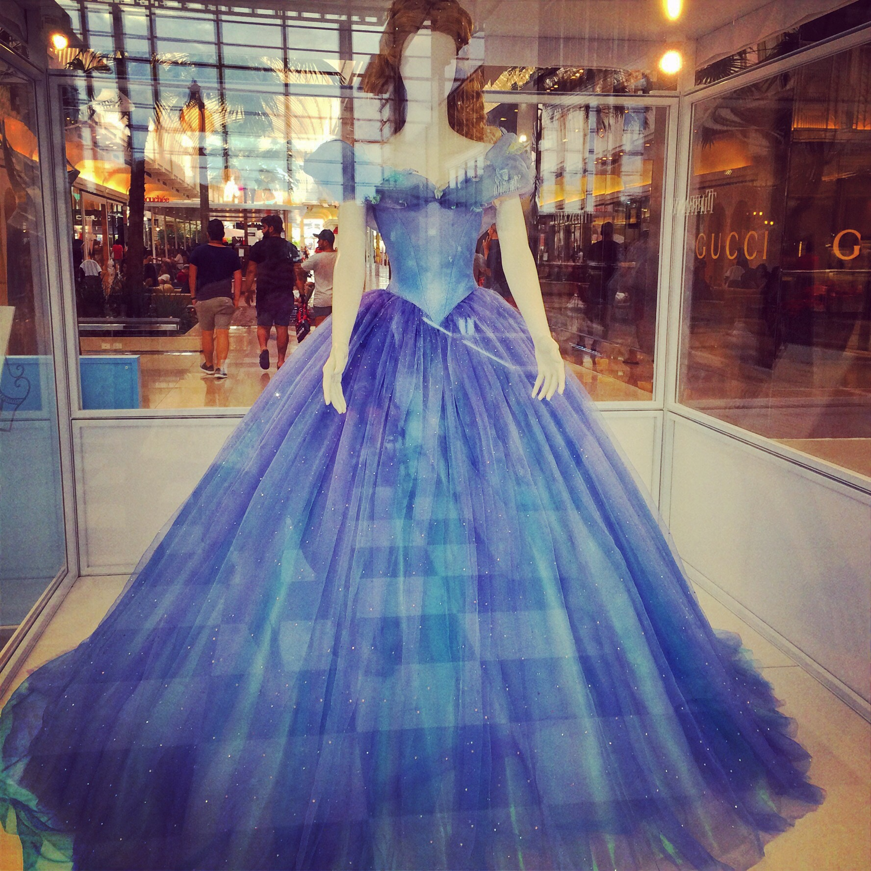 Beautiful Cinderella Gown 2015 Photos - Ball Gown Wedding Dresses ...